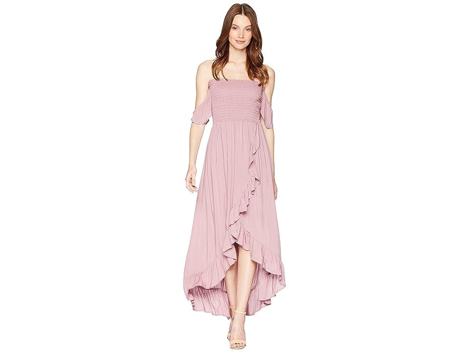 Lucy Love Wild Hearts Dress (Amethyst) Women