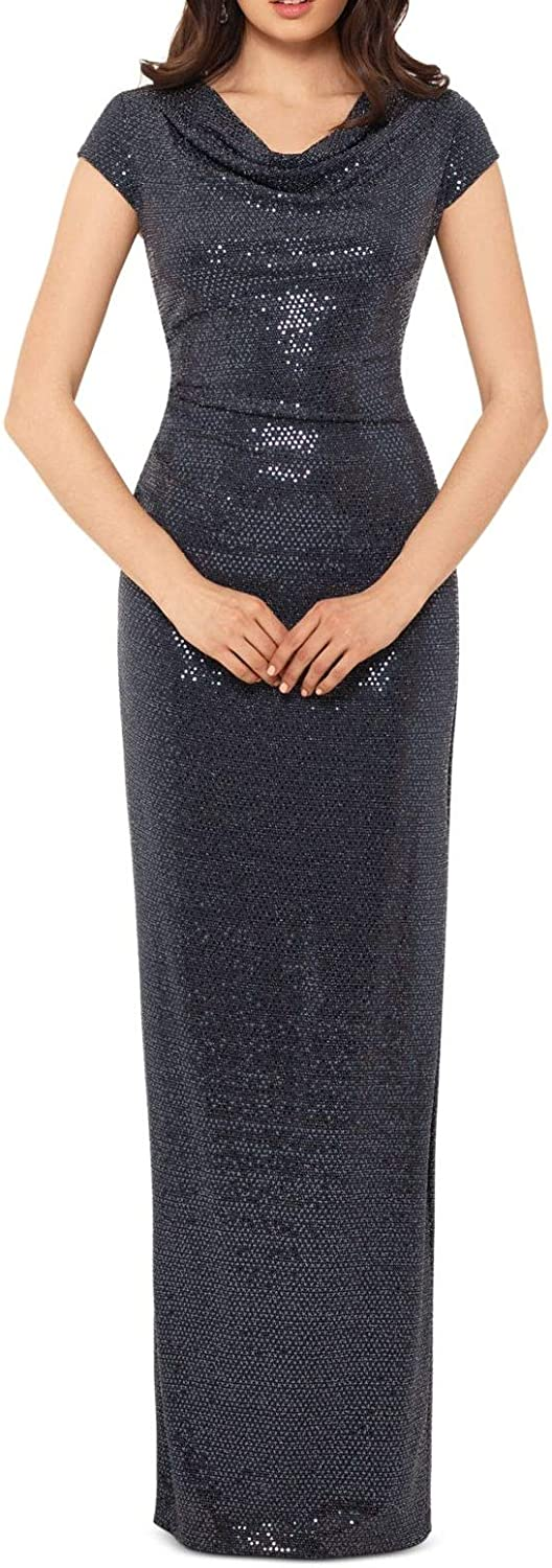 Xscape womens Modern/Fitted