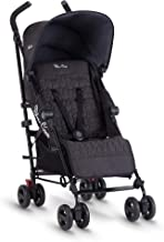 Silver Cross Zest Stroller, Compact and Lightweight