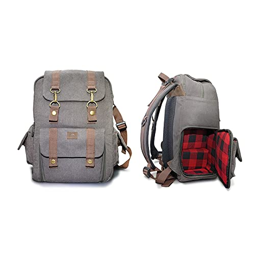 2e50028fd7b9c Roots bag RG30 flanel collection
