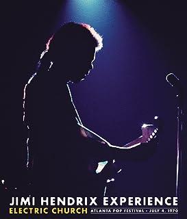 Jimi Hendrix: Electric Church [DVD]