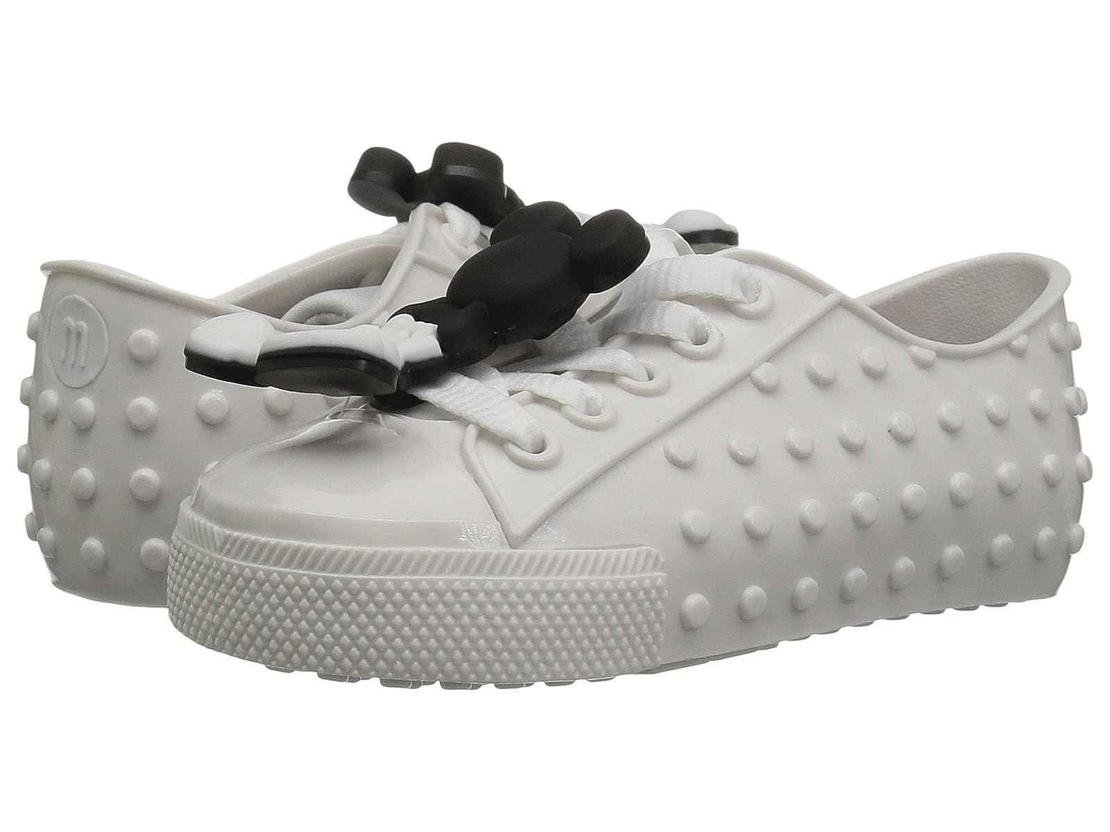 Mini Melissa Mini Polibolha + Disney (Toddler)Atmospheric grades have affordable shoes