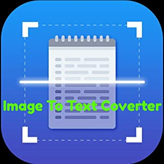 Ocr Software To Convert Image To Text