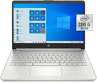 HP Pavilion 14インチ IPS FHD ノートパソコン Intel 第11世代 Core i5-1135G7 8GB DDR4 SDRAM 256GB SSD + 16GB Intel Optane メモリ バックライトキーボード ...