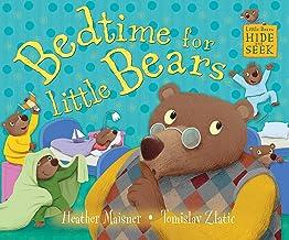 Little Bears Hide and Seek: Bedtime for Little Bears