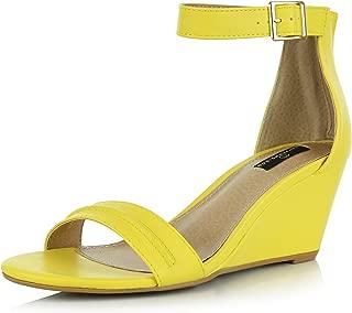 Best vogue slip on sandals Reviews