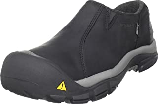 men's insulated waterproof work shoes