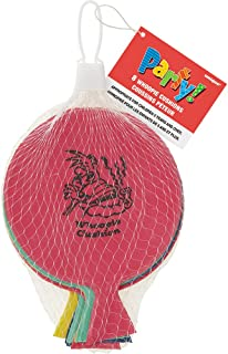 Mini Whoopee Cushion Party Favors, 8ct