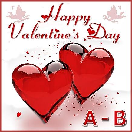 Angelica - Happy Valentine's Day (Male Vocal)