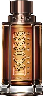Hugo Boss The Scent Private Accord Eau De Toilette, 50 ml