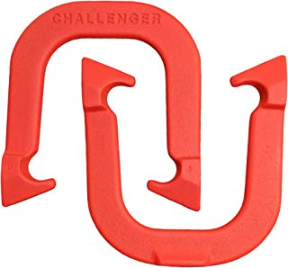 Challenger Professional Pitching Horseshoes- Made in USA