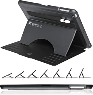 ZUGU CASE - 9.7 iPad 2018/2017 5th / 6th Gen & iPad Air 1 Prodigy X Case - Very Protective But Thin + Convenient Magnetic ...