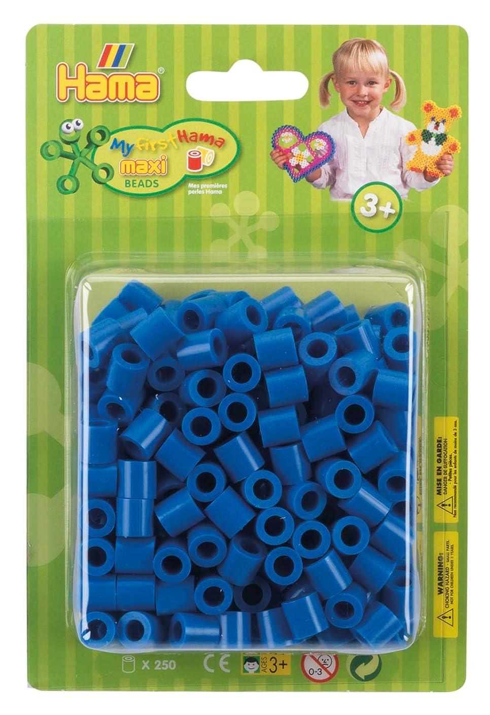 Hama 8509 Ironing Beads Blue