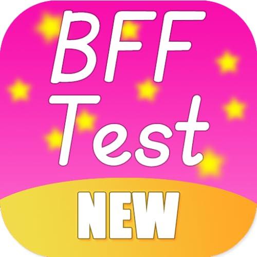 BFF Friendship Test Bestie App