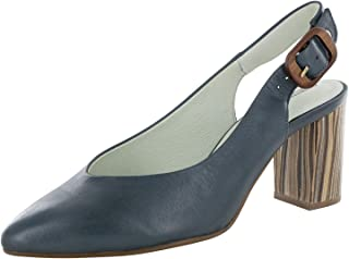 Womens Salamanca W1S-5772 Slingback Shoes