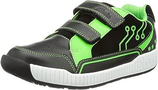 Clarks Boy's Zander Go Jnr Sports Shoes