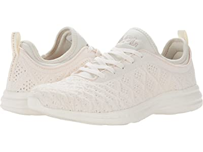 Athletic Propulsion Labs (APL) Techloom Phantom (Sea Salt/Rose Dust) Women