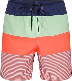 FireFly Barbecue Men's Kemono Swim Shorts