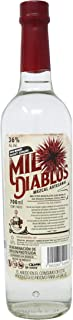 Mezcal Mil Diablos 36° 700 ml