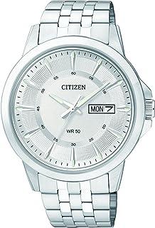 Citizen 32001463 - Orologio da uomo analogico al quarzo, in acciaio INOX