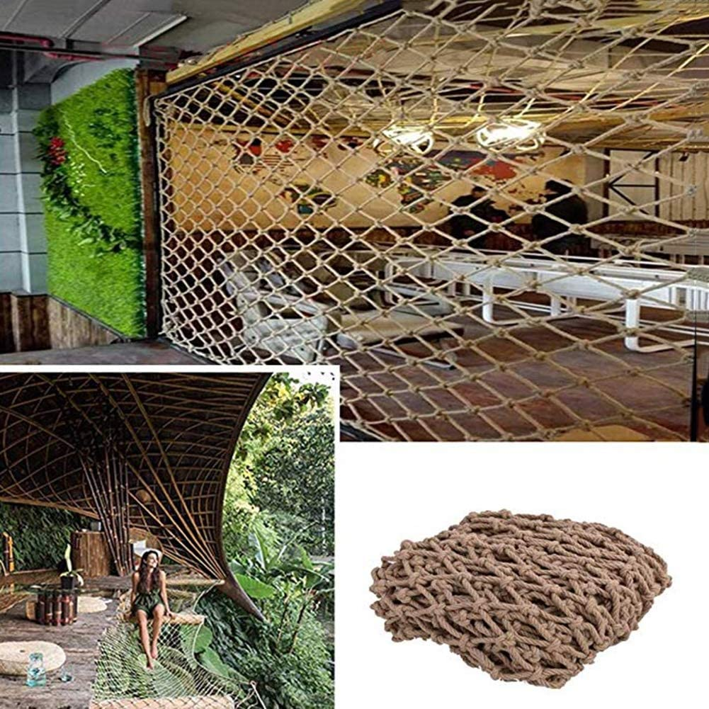 YTBLF Decor Net SEAL 2021 new limited product Anti-Fall ,Safety Protection Child
