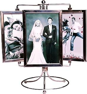 LXHDKDT Cadre Photo, Cadres Photo, Photo Frames, Picture Frames, Photo Frame, Picture Frame, Cadre De Pendule De Luxe Créa...