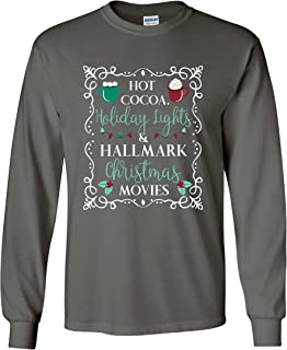 Best hallmark long sleeve shirt Reviews