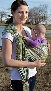 mamaway ring sling newborn