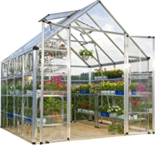 12x24 greenhouse kit