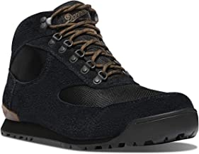 carbon boot