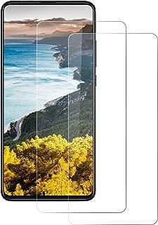 【2枚セット】Xiaomi Mi 9T Mi 9 T (Redmi K20) ガラスフイルム Xiaomi Mi 9T Mi 9 T (Redmi K20) 強化ガラス【日本製素材旭硝子製】 9Dラウンドエッジ加工/業界最高硬度9H/高透過率/3D Touch対応/自動吸着/気泡ゼロ/指紋防止/貼り付け簡単 全面フイルムカバー