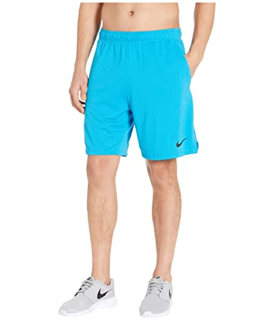 Nike Dry Shorts Epic 2.0 (Laser Blue/Black) Men