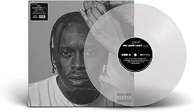 No Love Lost (Deluxe)