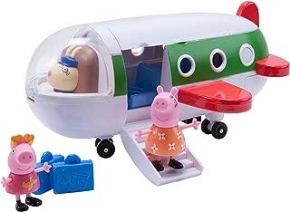 peppa pig vacation games