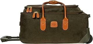 Bric's USA Luggage Model: LIFE  Size: 21