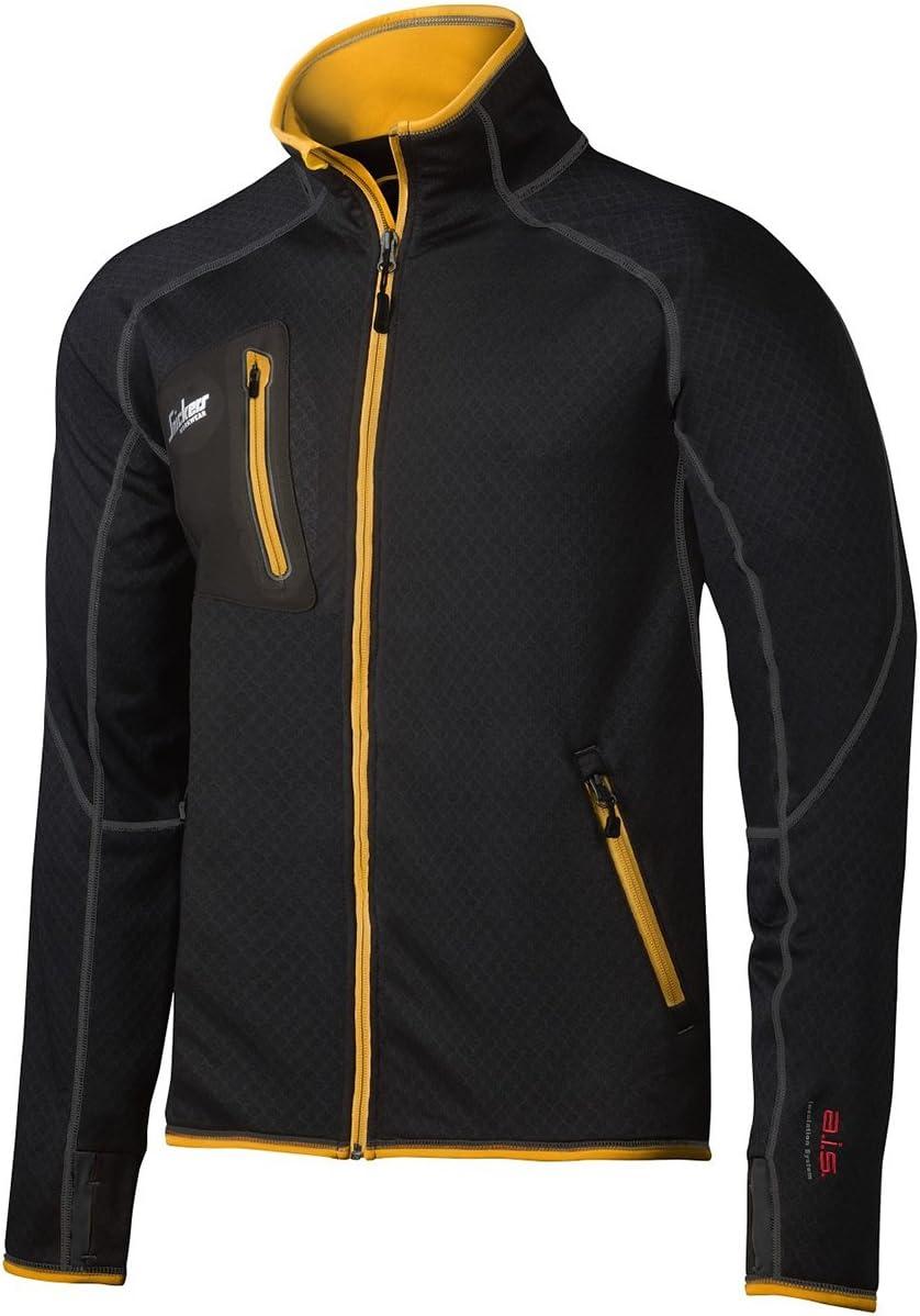 Snickers Workwear 1200 AllroundWork, Softshell Jacket (XS, Black)