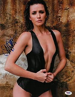 Shantel Vansanten Signed Sexy Authentic Autographed 11x14 Photo PSA/DNA #AD31910