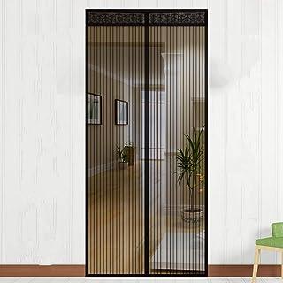 Amazon.es: mosquitera puerta