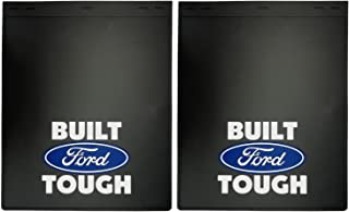 Built Ford Tough Mud Guard 24