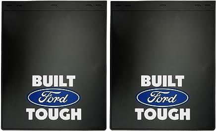Built Ford Tough Mud Guard  24 Set of 2