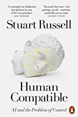 Human Compatible: AI and the Problem of Control Kindle Edition