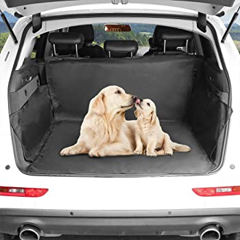 DACIA DUSTER ESTATE 13-ON Heavy Duty Waterproof Boot Pet Mat Liner