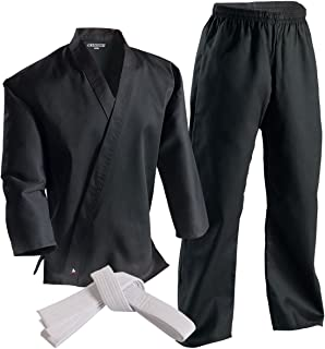 Century Martial Arts 6 oz. Lightweight Martial Arts Karate Student Uniform