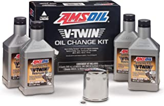 Best amsoil for harley Reviews