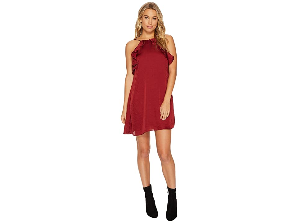 Lucy Love P.S. I love You Dress (Port) Women
