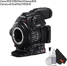 Best canon eos c100 mark 2 Reviews