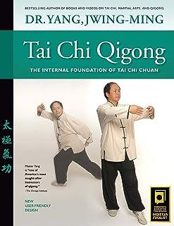 Tai Chi Qigong: The Internal Foundation of Tai Chi Chuan