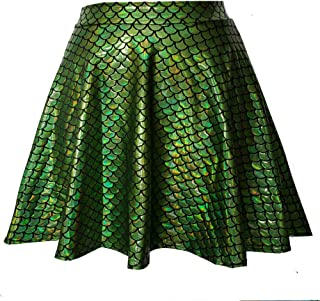 Best skater skirt outfit for a party Reviews