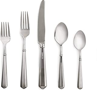 Kate Spade New York 6219885 Todd Hill Flatware 5 Piece Place Setting
