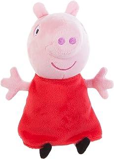 "Peppa Pig's Friend Peppa Pig Plush Soft Animal Toy 7"""